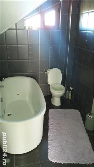 Vand sau schimb casa duplex zona Lucian Blaga - imagine 9