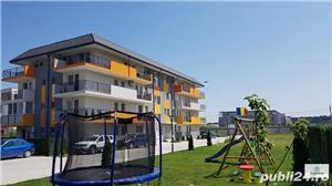 Apartament 2 camere Otopeni central  - imagine 1