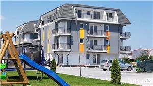 Apartament 2 camere Otopeni central  - imagine 6