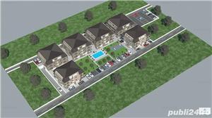 Apartament 2 camere Otopeni central  - imagine 9