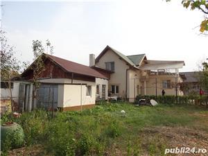 Casă constructie 2006,  P+E în Fântânele - central - imagine 11