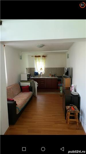 Vând casa duplex sau schimb cu apartament în București  - imagine 1