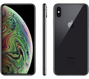 iPhone XS Max 256 GB Space Gray Neverlocked, Nou, Sigilat - imagine 1