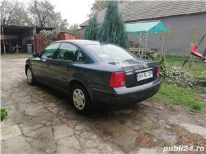 Vw Passat - imagine 12