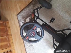 Kart cu pedale - imagine 2