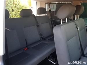Vw t5 caravelle - imagine 9