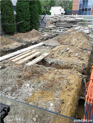 Inchiriez excavator - imagine 8