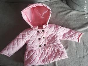 Jachetă fetite - imagine 1