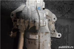 Cutie VITEZE automata audi A8 A7 A6 8HP55 MXU zf8hp 55 A6 A7 A8 3.0 TDI Quattro bi-turbo all-road mo - imagine 1