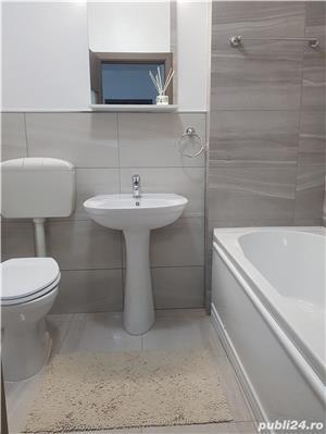 Cazare Centrala in Regim Hotelier ap. 2 cam. lux decomandat cart. Prima Onestilor - imagine 4