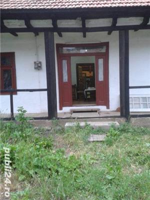 Vind casa solida din caramida nearsa la 55 km de Bucuresti - imagine 2
