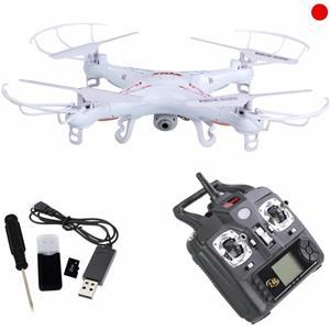 Drona X5c-1 Quadcopter 4CH Camera Video 2MP Gyro 6 Axe - imagine 4