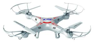 Drona X5c-1 Quadcopter 4CH Camera Video 2MP Gyro 6 Axe - imagine 12