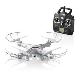 Drona X5c-1 Quadcopter 4CH Camera Video 2MP Gyro 6 Axe - imagine 14
