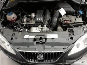 Seat Ibiza 1.2TSI euro5  105cai - AUTOMAT -INMATRICULAT - imagine 10