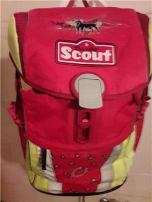 Ofer  Rucsac Scout superb  - imagine 2