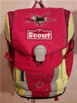 Ofer  Rucsac Scout superb  - imagine 1