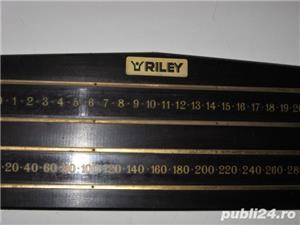 masa snooker Riley 10 - imagine 5