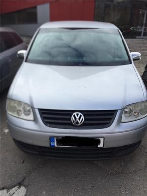 Vw touran/D/inm ro - imagine 1