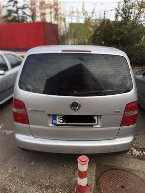 Vw touran/D/inm ro - imagine 3