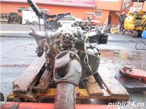 Cutie de viteza de Mercedes Actros - imagine 3
