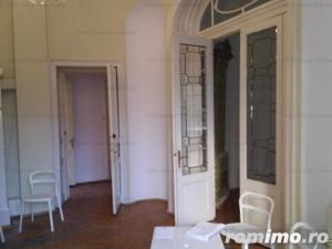 Vila de vanzare,10 camere in zona Bd Dacia - imagine 12