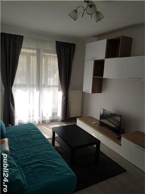 Apartament 2 camere , 50 mp utili Militari KFC - imagine 4