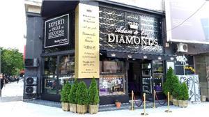 "Vanzare Afacere la Cheie ""Jewelry & Diamonds"" - imagine 1"