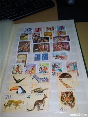 Vand sau schimb cu Aur,AUTO. 11 Glasoare cu timbre - imagine 3