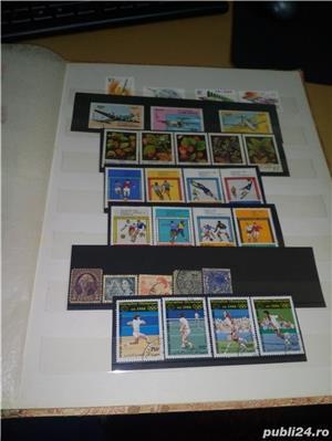 Vand sau schimb cu Aur,AUTO. 11 Glasoare cu timbre - imagine 7