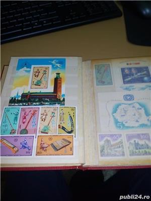 Vand sau schimb cu Aur,AUTO. 11 Glasoare cu timbre - imagine 8