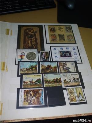 Vand sau schimb cu Aur,AUTO. 11 Glasoare cu timbre - imagine 18