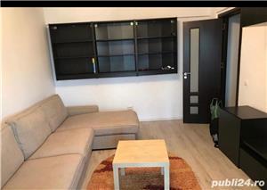 Inchiriez apartament 2 camere, mobilat utilat nou, Nicolae Grigorescu - imagine 1