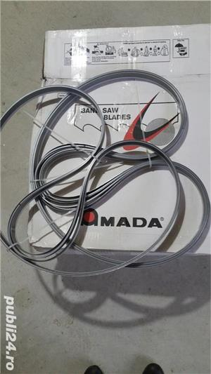Panza fierestrau debitare metal M42 - imagine 3