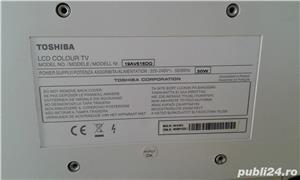 Televizor/ Monitor Toshiba 19inch - imagine 2