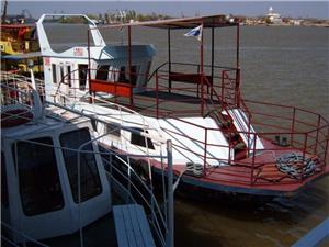barca de vanzare - imagine 2