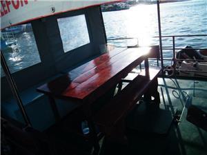 barca de vanzare - imagine 5
