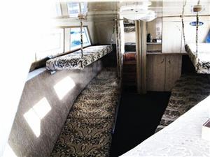 barca de vanzare - imagine 3