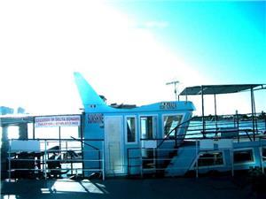 barca de vanzare - imagine 4