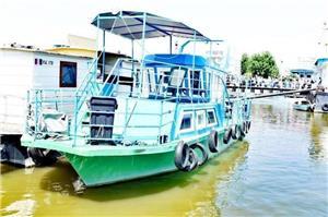 barca de vanzare - imagine 1