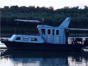 barca de vanzare - imagine 7