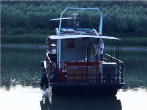 barca de vanzare - imagine 8