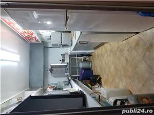 Rulota Fast Food 7350 eur - imagine 2