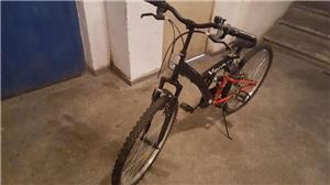 Vand bicicleta Dhs Venture  - imagine 2
