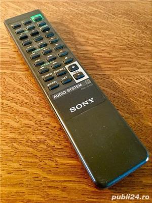Amplificator Sony STR - AV 320 R + Telecomandă - imagine 5