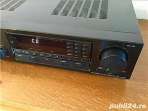 Amplificator Sony STR - AV 320 R + Telecomandă - imagine 4