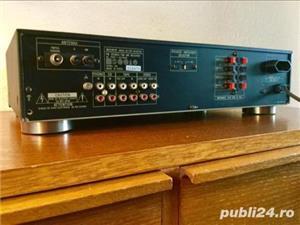Amplificator Sony STR - AV 320 R + Telecomandă - imagine 2