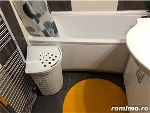 Spre închiriere apartament 2 camere zona ultracentral - piața 700 - imagine 11