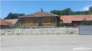 Casa in  localitatea Vingard  central - imagine 1