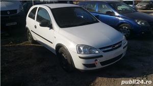 Opel Corsa C 1,3 CDTI - DEZMEMBRARE - imagine 2